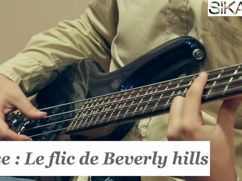 Comment faire le riff du flic de Beverly Hills ? - HD