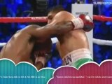Amir Khan vs Zab Judah, knockout by khan
