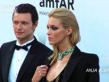 Alec Baldwin at amfAR Red Carpet - Cannes 2012   FashionTV