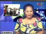 Le candidat du PCT à Ouenzé 2 poursuit sa campagne