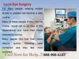 vision after LASIK surgery | Lasik Eye Surgery