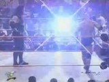 ndertaker and Steve Austin vs Kane and Mankind Vs Rock and D Lo Brown vs New Age Outlaws 8101998 Pt2