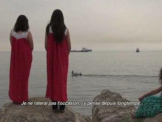 AMINA ZOUBIR >>> PRENDS TA PLACE >>> ÉPISODE 3 : SIRÈNE