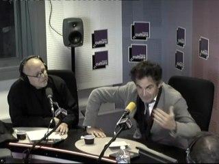 Vidéo de Stéphane Deligeorges