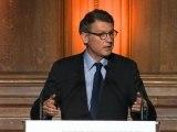 [ARCHIVE] Vincent Peillon, ministre de l'éducation nationale : lancement de la concertation  - Refondons l'École de la République
