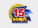 Sonic Wild on Fire TGS06