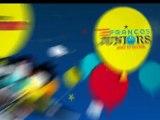 Les Francos Juniors avec Disney Junior - Du 11 au 15 juillet