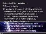 Cólon Irritable - Tratamiento del Colon Irritable
