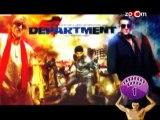 Sanjay dutt exits Ram Gopal Varma's department