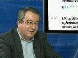 Ο Ηλίας Μόσιαλος στο news247.gr