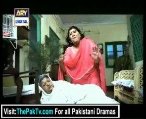 Quddusi Sahab Ki Bewah Episode 22