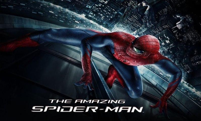 The Amazing Spider-Man - Xbox360 - 01