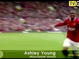 Best Goals of the Season (2011/2012)