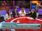Chiche Gelblung con 'Este es el show'