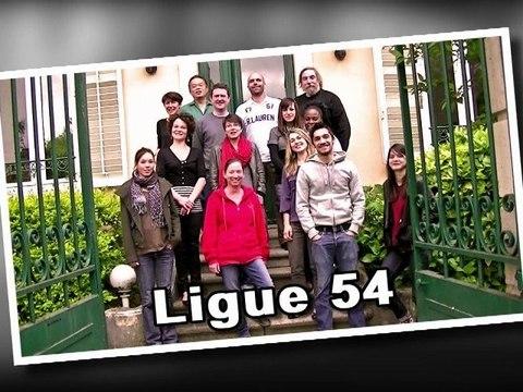 Ligue 54