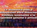 Seguridad Biométrica Tecnología Y Cerraduras