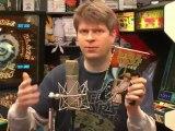CGR Comics - STAR WARS MANGA #1 comic book review