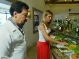Globo Repórter 06-07-2012 Parte 1 Defesa na mesa