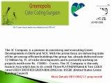 9811004272 3c Greeno polis 3c Greeno polis Gurgaon 3c Greeno polis sector 89 Gurgaon