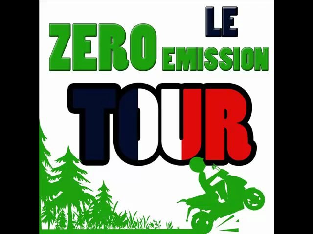 06 Froggy Rider Tab : le Zéro Emission Tour scooter électrique GOVECS