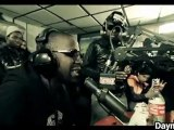 DRY - MAITRE GIMS - Ma melodie - live radio - Daymolition.fr