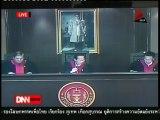 7 7 55 ข่าวค่ำDNN รายงานพิเศษ จี้วสันต์ สร้อยพิสุทธิ์ ถอนตัวคดี รธน