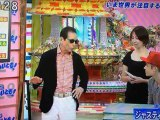 "Justin Bieber ""Waratte Iitomo"" in JAPAN TV July 10. 2012"