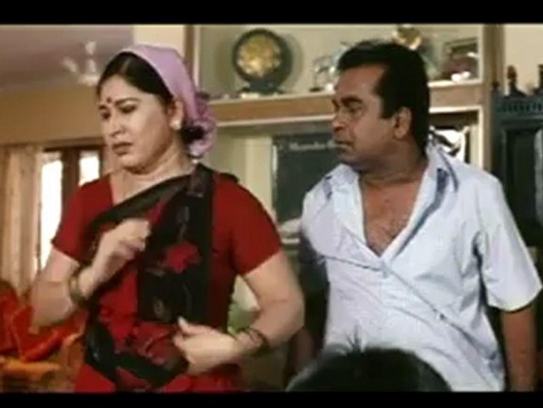 Brahmanandam Family Comedy - Sri Rama Chandrulu
