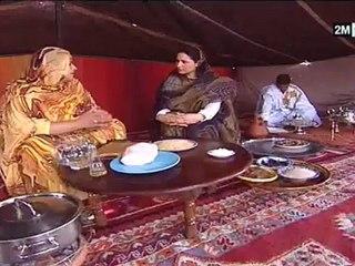 Chhiwat Bladi Laayoune (El Aaiun)