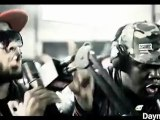 SEXION D'ASSAUT - Balader - Freestyle live - Daymolition.fr