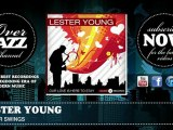 Lester Young - Lester Swings (1951)