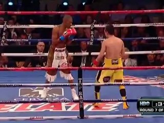 Nonito Donaire vs Jeffrey Mathebala Full Fight