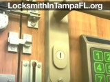 Best Locksmith in Tampa FL - Do you need a 24 hour Tampa FL Locksmith? - Tampa FL Locksmith