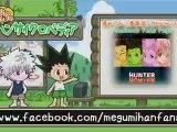26. Go on, Gon! / Hunter x Hunter 2011 Original Soundtrack 2