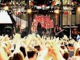 Metal Church - Mirror Of Lies