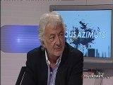 Franck Provost dans Tous Azimuts (Part 1)
