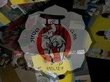 Quelques images du Judo Club de VELIZY