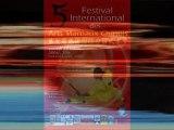 Extrait 5ème Festival des Arts Martiaux Chinois - octobre 2006 - partie 1
