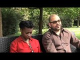 Morcheeba interview - Skye Edwards and Ross Godfrey (part 2)