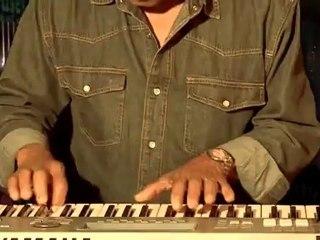 SENORITA clip nouveauté 2012 ..edouard sevele ..feat..jaité ramos