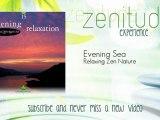 Relaxing Zen Nature - Evening Sea - ZenitudeExperience