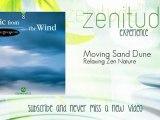Relaxing Zen Nature - Moving Sand Dune - ZenitudeExperience