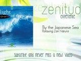 Relaxing Zen Nature - By the Japanese Sea - ZenitudeExperience