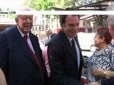 Marseille: Renaud Muselier jette l'éponge!