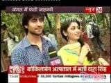 Sahib Biwi Aur Tv [News 24] 9th July 2012pt2