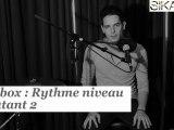 Beatbox : entraînement rythmique simple 2 - HD