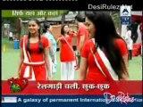 Saas Bahu Aur Saazish 9th July 2012pt3