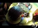 Pompieri paracadutisti, arma segreta dei servizi antincendio Usa. Si lanciano sui boschi in fiamme per circoscrivere i roghi