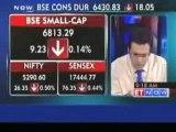 Nifty falls below 5,300; metals, capital goods down