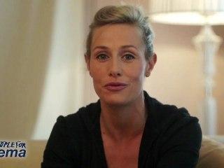 Interview de Cécile de France, Kad Merad et Xavier Giannoli pour Superstar